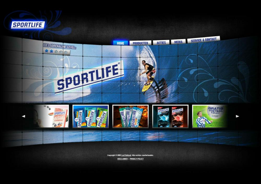 Sportlife Home 1440x1016